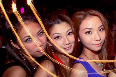 Dating dongguan nightlife massage