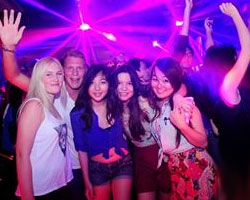Suzhou Nightlife and Clubbing