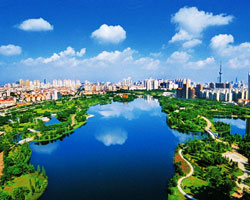 Best Cities to Live & Work in China picture