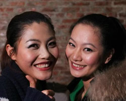 Hangzhou Nightlife and Clubbing