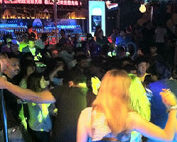 Dalian Nightlife and Clubbing