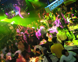 Nanjing Nightlife and clubs