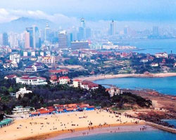 Qingdao Teaching and Living