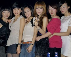 Qingdao Nightclubs picture
