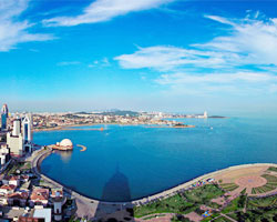 Qingdao Sightseeing list