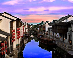 Suzhou Travel and Tourism Guide