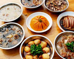 Tianjin Restaurants and places to eat