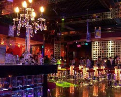 Tianjin Nightlife and Clubbing
