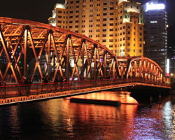 Shanghai Sightseeing List