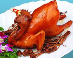Zhaoqing Restaurants and Cuisine